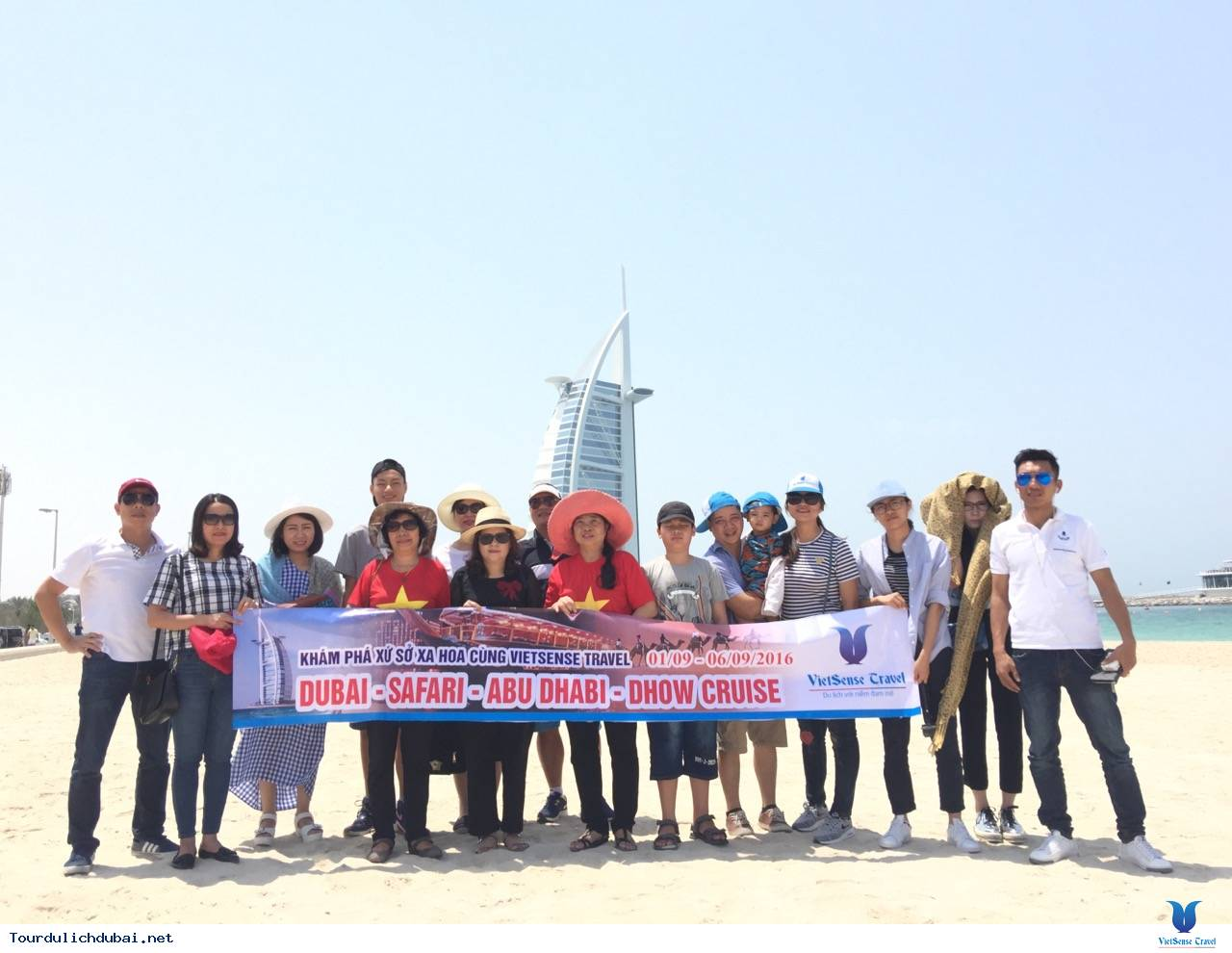 Đoàn Dubai 02/09/2016 ,doan dubai 02092016