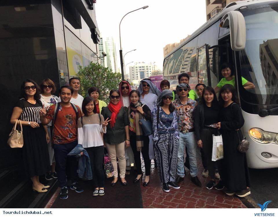Đoàn Dubai 20/10/2016 - Ảnh 4