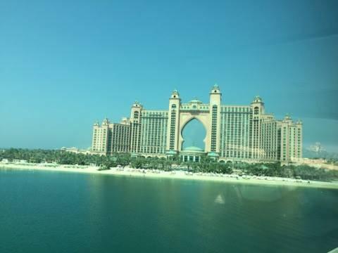 Đoàn Dubai ngày 4/10/2016 - Ảnh 7