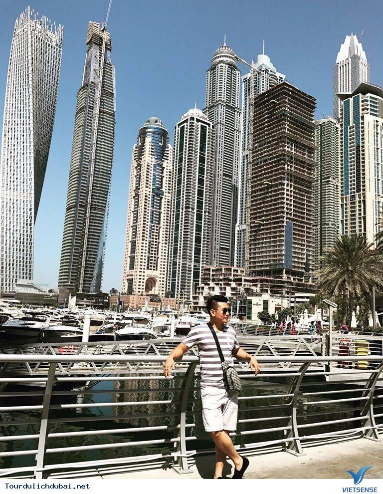 Hình ảnh đoàn du lịch Dubai khởi hành ngày 04/10-09/10/2016 - Ảnh 2