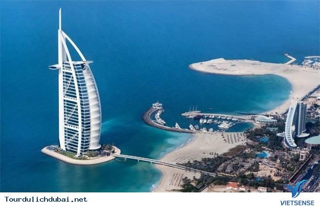 Đốt tiền nhanh nhất với 10 cách sau đây tại Dubai - Ảnh 5