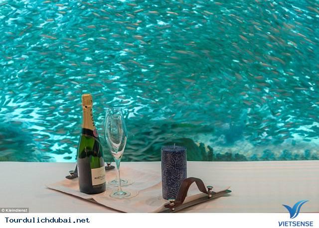 Dự án điên rồ với biệt thự giữa biển của Dubai - Ảnh 9