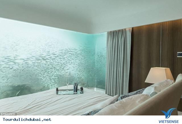 Dự án điên rồ với biệt thự giữa biển của Dubai - Ảnh 20
