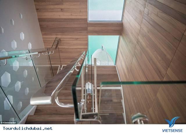 Dự án điên rồ với biệt thự giữa biển của Dubai - Ảnh 10