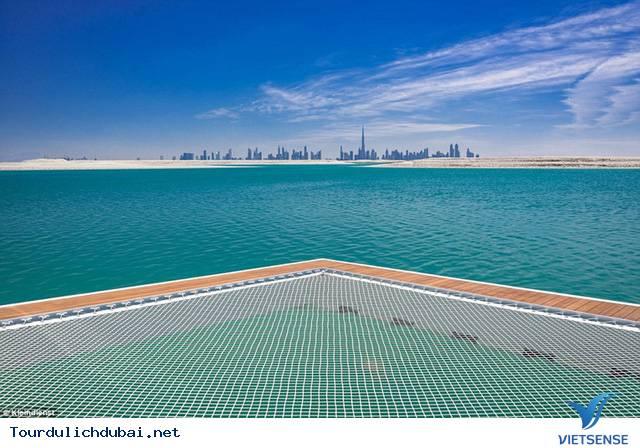 Dự án điên rồ với biệt thự giữa biển của Dubai - Ảnh 12