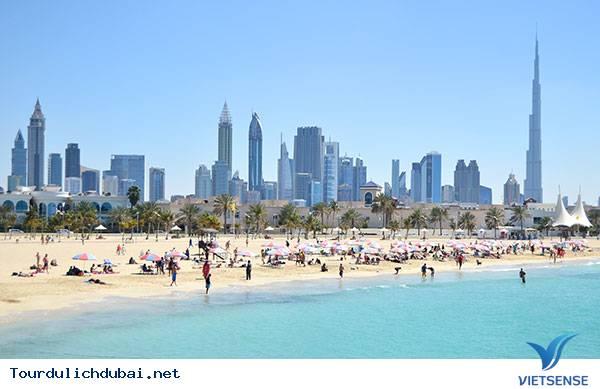 Du lịch Dubai có gì hay - Khám phá thành phố Dubai cùng Vietsense - Ảnh 4