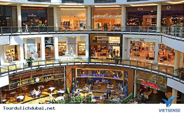 Du lịch Dubai có gì hay - Khám phá thành phố Dubai cùng Vietsense - Ảnh 1