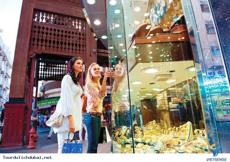 Du lịch Dubai có gì hay - Khám phá thành phố Dubai cùng Vietsense - Ảnh 2