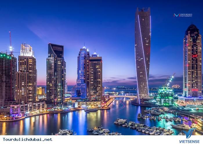 Du lịch Dubai đừng bỏ lỡ những điểm đến kỳ thú này – Phần 2 - Ảnh 4