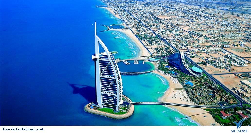 Du lịch Dubai khám phá 5 cái nhất thế giới - Ảnh 4