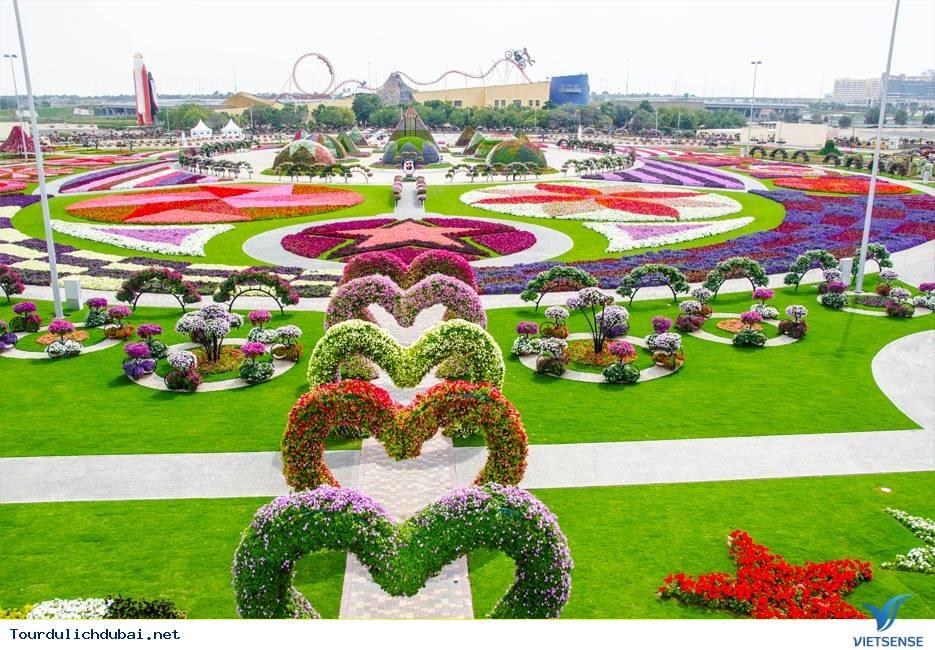 Du lịch Dubai khám phá 5 cái nhất thế giới - Ảnh 3