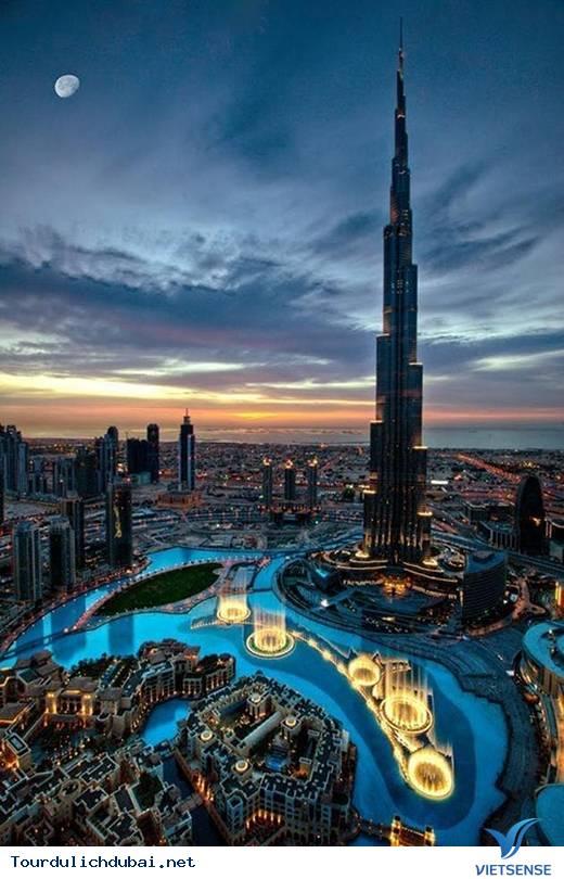 Tổng hợp những thắc mắc về Dubai giành cho bạn đọc - Ảnh 33