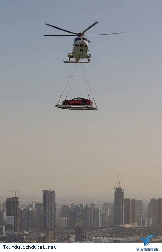 Tổng hợp những thắc mắc về Dubai giành cho bạn đọc - Ảnh 23