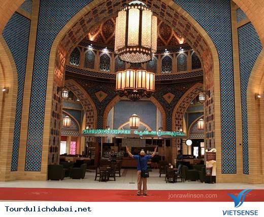 Tổng hợp những thắc mắc về Dubai giành cho bạn đọc - Ảnh 28