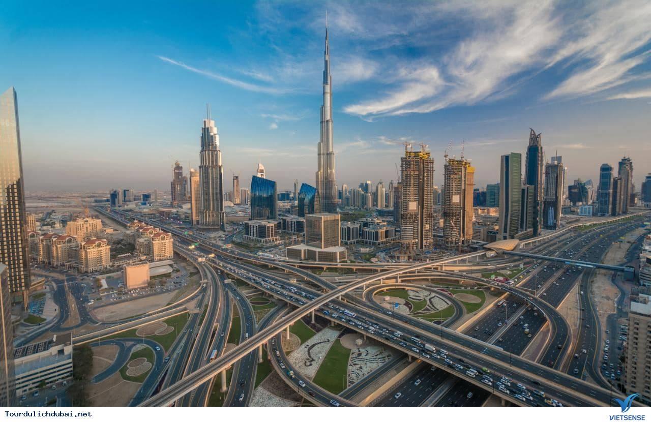 Dubai Là thủ Đô Của Nước Nào? - Ảnh 1