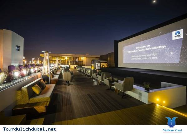 Dubai sở hữu những báu vật du lịch ít được nhắc tới - Ảnh 8