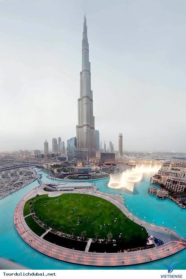 Dubai sở hữu những báu vật du lịch ít được nhắc tới - Ảnh 1