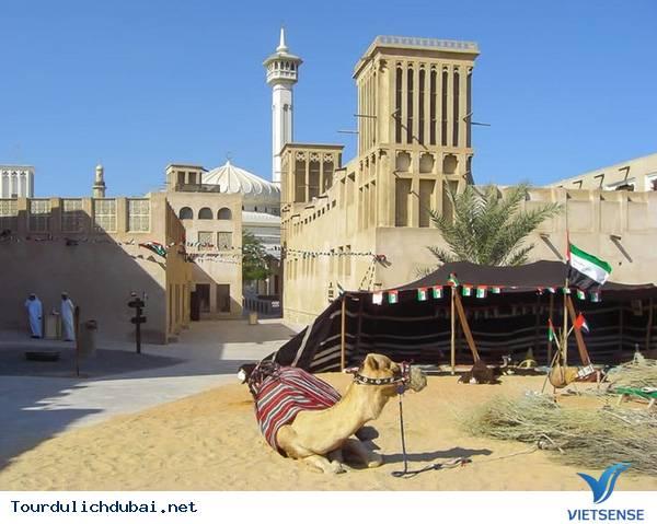 Dubai sở hữu những báu vật du lịch ít được nhắc tới - Ảnh 9