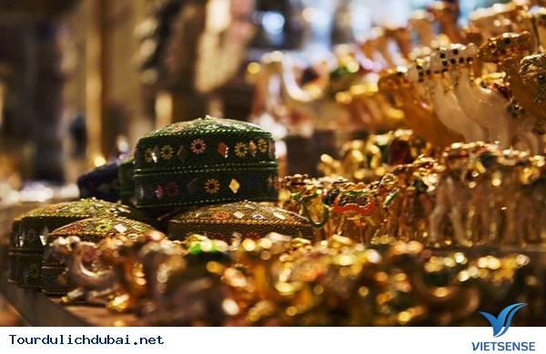 Dubai sở hữu những báu vật du lịch ít được nhắc tới - Ảnh 2