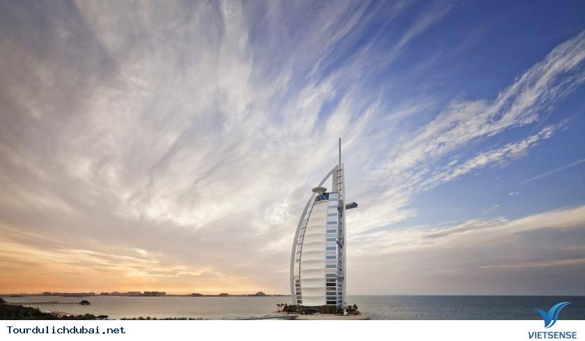 Dubai- thành phố du lịch với rất nhiều điều mới lạ - Ảnh 1