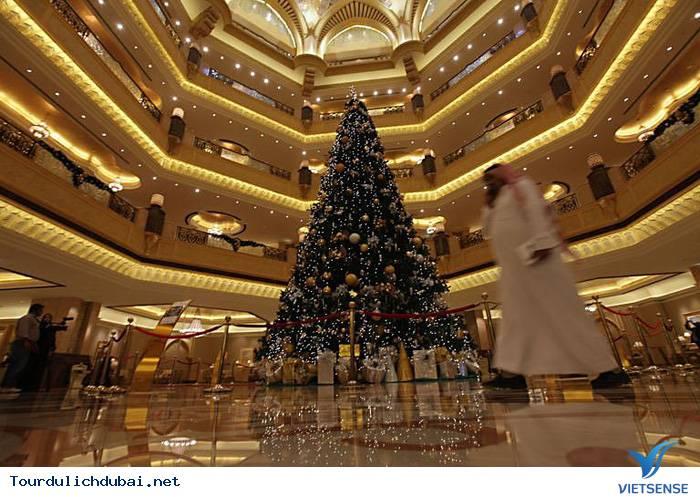 Tổng hợp những thắc mắc về Dubai giành cho bạn đọc - Ảnh 5