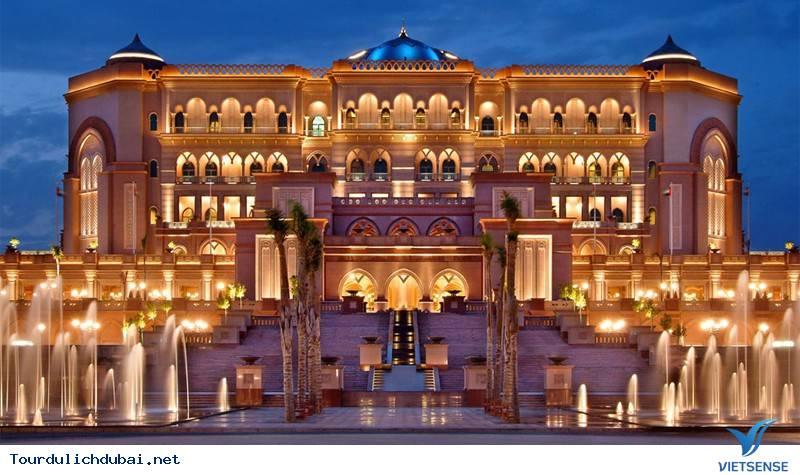Tổng hợp những thắc mắc về Dubai giành cho bạn đọc - Ảnh 3