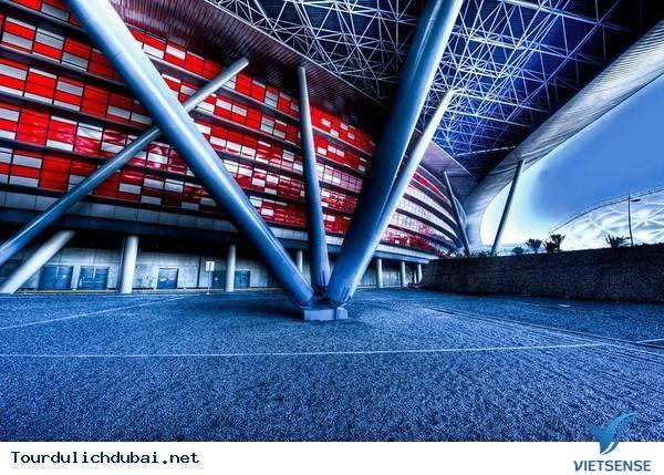 Ferrari World – điểm đến hấp dẫn trong tour Dubai - Ảnh 3