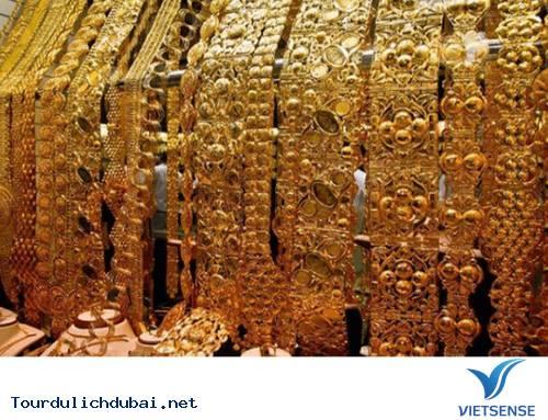 Hình ảnh bá đạo về sự giàu có của Dubai - Ảnh 2