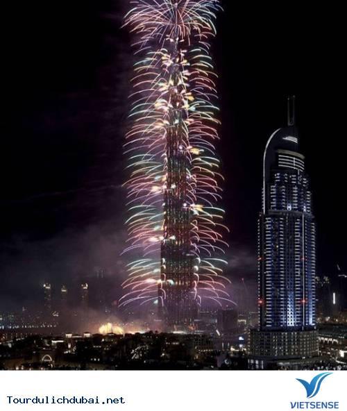 Hình ảnh bá đạo về sự giàu có của Dubai - Ảnh 11