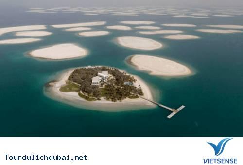 Hình ảnh bá đạo về sự giàu có của Dubai - Ảnh 16