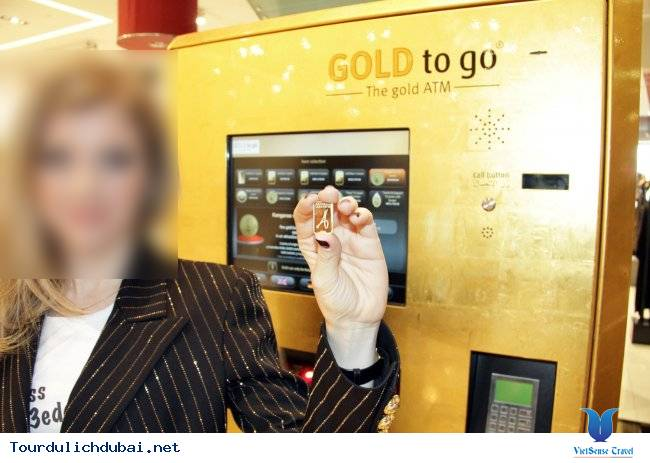 Hình ảnh bá đạo về sự giàu có của Dubai - Ảnh 8