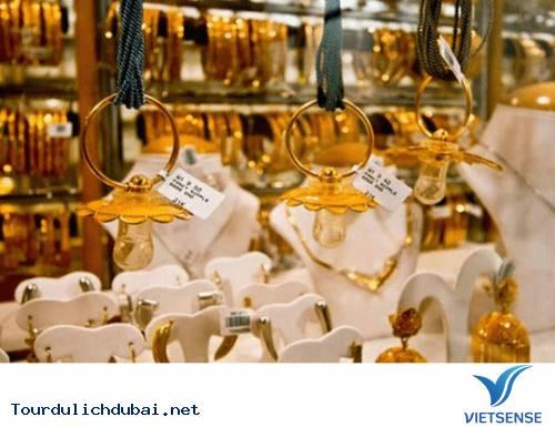 Hình ảnh bá đạo về sự giàu có của Dubai - Ảnh 28