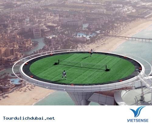Hình ảnh bá đạo về sự giàu có của Dubai - Ảnh 22