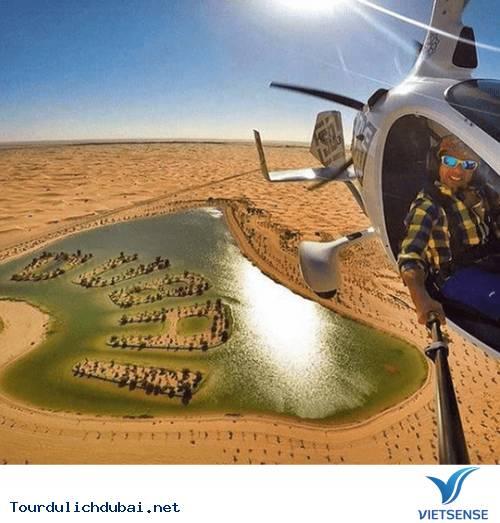 Hình ảnh bá đạo về sự giàu có của Dubai - Ảnh 24
