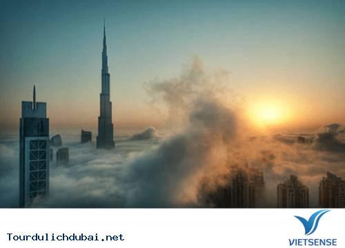 Hình ảnh bá đạo về sự giàu có của Dubai - Ảnh 13