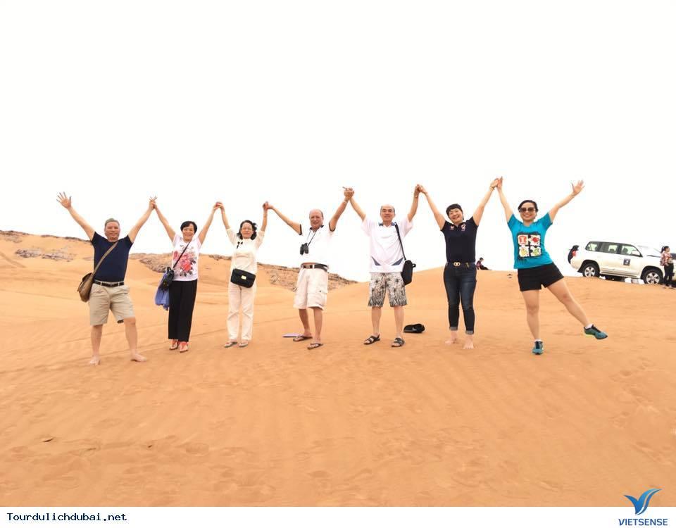 Hình ảnh đoàn Dubai 21/3-26/3/2017 - Ảnh 3