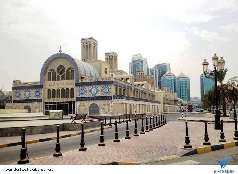 Khám phá Dubai bình dị đến lạ lùng - Ảnh 6