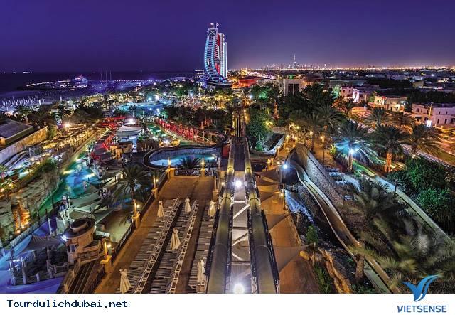 Khám phá những khu vui chơi thú vị khi đi tour du lịch Dubai - Ảnh 1