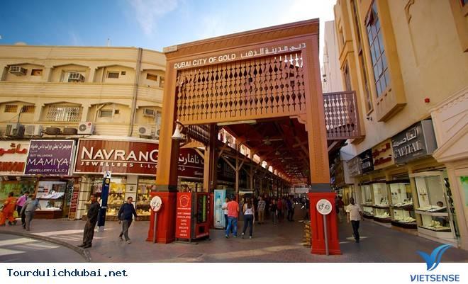 Khám phá những khu vui chơi thú vị khi đi tour du lịch Dubai