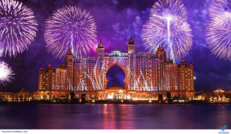Khám phá những lễ hội tuyệt vời trên thành phố Dubai xinh đẹp,kham pha nhung le hoi tuyet voi tren thanh pho dubai xinh dep