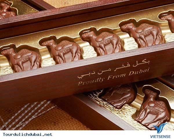 Khám phá thiên đường ẩm thực tại Dubai cùng Vietsense Travel