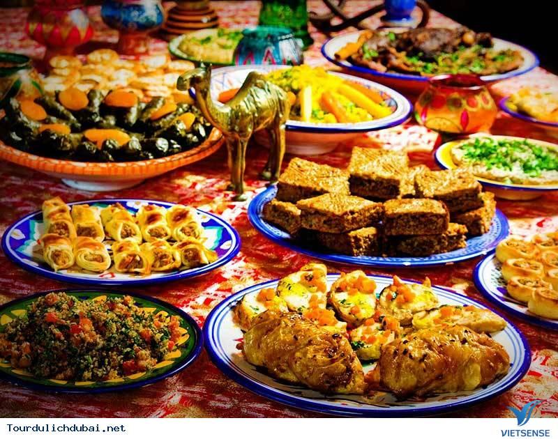 Khám phá thiên đường ẩm thực tại Dubai cùng Vietsense Travel - Ảnh 4