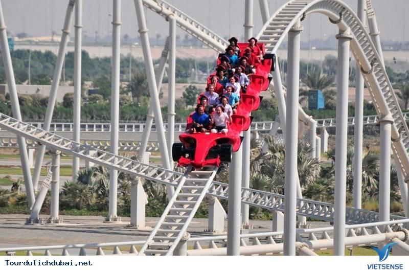 Kinh nghiệm cần thuộc trước khi bay tới Dubai – Phần 2 - Ảnh 2