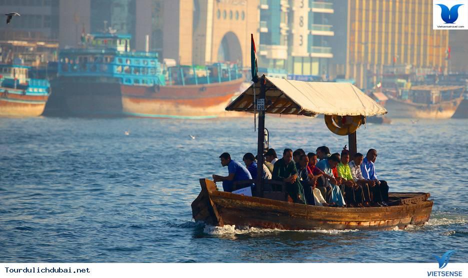 Lạch Dubai,Lach Dubai