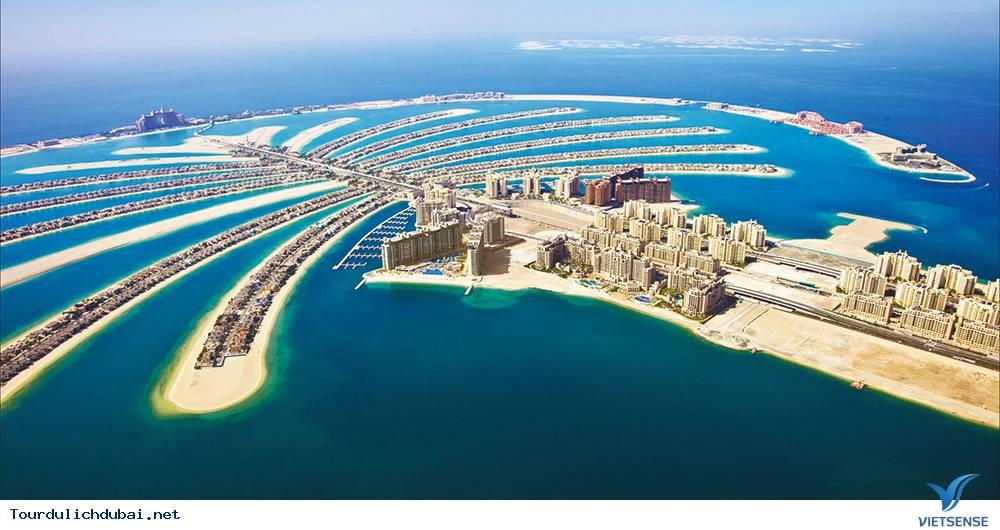 Làm thế nào để du lịch Dubai vừa rẻ vừa chất lượng? - Ảnh 1