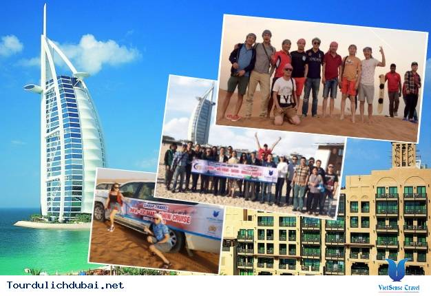 LỊCH KHỞI HÀNH TOUR DU LỊCH DUBAI 2017