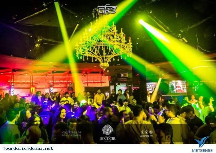 Một vài quán bar sang chảnh tại Dubai - Ảnh 3