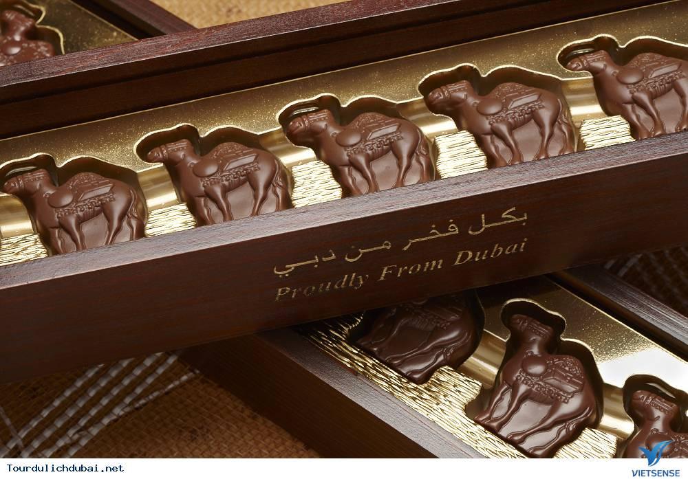 Mua gì làm quà khi du lịch Dubai? - Ảnh 3