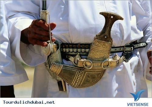 Nên mua quà gì khi đi du lịch Dubai - Vietsense Travel - Ảnh 6
