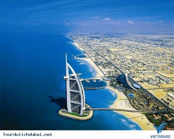 Những dịch vụ sang chảnh nhất tại thành phố hoàng gia Dubai - Ảnh 2